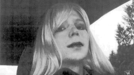 Chelsea Manning Thanks Obama in Tweet