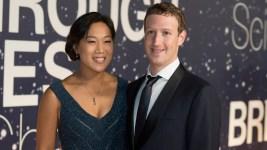 Mark Zuckerberg and Priscilla Chan Are Having a Baby