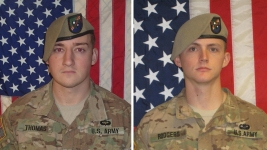 US IDs Army Rangers Killed in Anti-ISIS Raid in Afghanistan