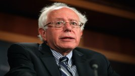 Bernie Sanders Launches Presidential Campaign