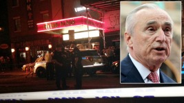 Top NYC Cop on Concert Shooting: Rappers 'Basically Thugs'