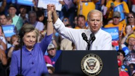 Biden Said to Be Considered for Sec. of State if Clinton Win
