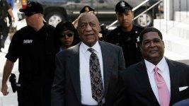 Bill Cosby Ordered to Stand Trial in Sexual-Assault Case
