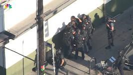 LA Trader Joe's Standoff Suspect Fought With Grandma: Cousins