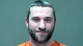 'Saved by the Bell' Dustin Diamond Back in Jail in Wisconsin
