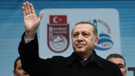 Turkey Urges Its Citizens to Delay Trips to Russia