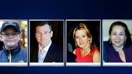 Family Killed in Quadruple Murder Remembered in Obit