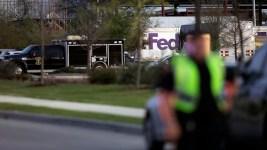 Hunt for Austin Bomber Frustrated Police Before Breakthrough
