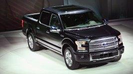 Ford Recalls 271K Pickup Trucks Over Leaking Brake Fluid