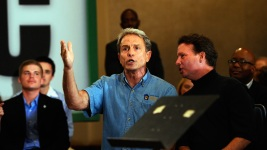 Feds Announce Criminal Action Against Democratic Donor Ed Buck