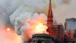 Notre Dame Fire Was a Warning Bell. Will Europe Listen?