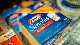 Kraft Recalls 36K Cases of Singles Cheese Over Choking Hazard