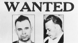 Judge Dismisses Lawsuit in John Dillinger Exhumation Case