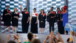 DNC Day 2: Clinton's Historic Nomination and Other Top Moments