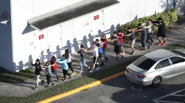 17 Dead in Fla. High School Shooting; Suspect Arrested