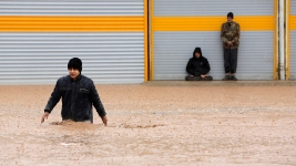 Devastating Floods Leave Millions in Iran Facing Humanitarian Crisis
