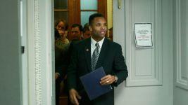 Jesse Jackson Jr. Leaving Prison for Halfway House