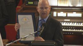 Delaware Gov. Apologizes for State's Role in Slavery