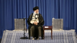 Iran Calls New US Sanctions 'Outrageous and Idiotic'