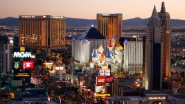Why Democrats Chose Las Vegas for 1st Debate