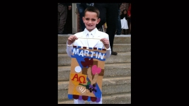 Boston Bombing Victim's Parents: Don't Execute Tsarnaev