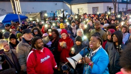 2 Arrested in Shooting of Minneapolis Black Lives Matter Protesters