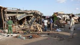 Multiple Bomb Blasts in Nigerian Capital Kill 15: Officials
