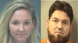 2 Former Paramedics Charged in 'Selfie War'