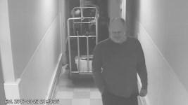 Hotel Video Shows Vegas Gunman 'Normal' Before Mass Shooting