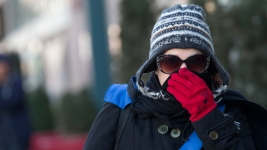 Extreme Wind Chill for Midwest, Northeast