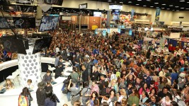 Comic-Con to Stay in San Diego for 2 More Years: Mayor