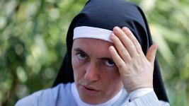 Nun Rescued From Italy Quake Texted Friends 'Adieu'