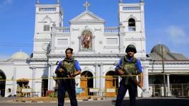 New Blast Near Sri Lankan Church Amid Probe of Easter Bombings
