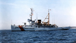 'Perfect Storm' Rescue Ship to Be Sunk to Help Grow Reef