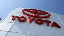 Toyota Recalls 70,000 Vehicles to Replace Air Bag Inflators