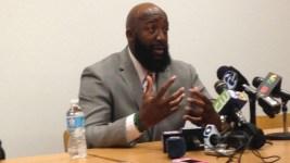 Days After 3 Year Anniversary of Trayvon Martin's Death, Dad Speaks