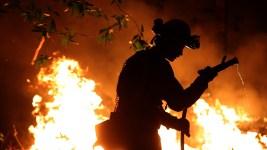 PG&E Announces $13.5B Settlement for Wildfire Victims