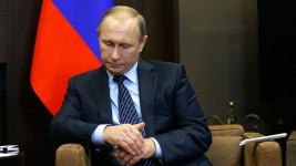 WWIII Trends on Twitter as Putin Reacts to Downed Warplane