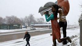 Third Winter Storm Zeroes In on Minnesota, South Dakota