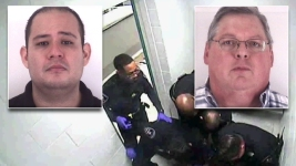 2 Texas Detention Officers Indicted in Inmate's Death