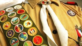 Boy Scouts Settle California Lawsuit Over 2007 Sex Abuse