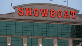 Showboat Casino Closes After 27 Years in Atlantic City