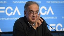 Ailing Auto CEO Marchionne Had Multiple Roles, No Script