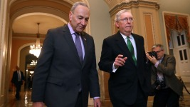 Senate Approves Sexual Harassment Bill for Congress