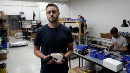 Owner of Texas 3D Gun Company Resigns After Arrest