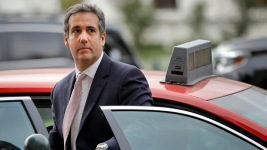 Cohen Business Partner to Cooperate With Government: Source