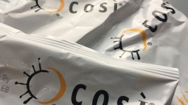 Sandwich Chain Cosi Files for Chapter 11 Bankruptcy