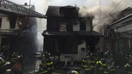 'A Terrible, Sad Time': 4 Kids, 1 Adult Die in NYC Fire: Officials