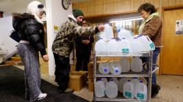 Pelosi, House Dems Hold Flint Water Hearing