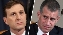 Impeachment Hearing Attorneys Daniel Goldman, Steve Castor May Become Household Names